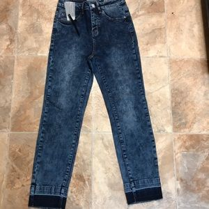 NWT NOISEY MAY JEANS (ASOS)